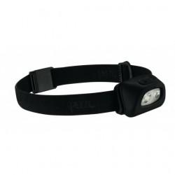 Lampe frontale Petzl tactikka + rgb noir