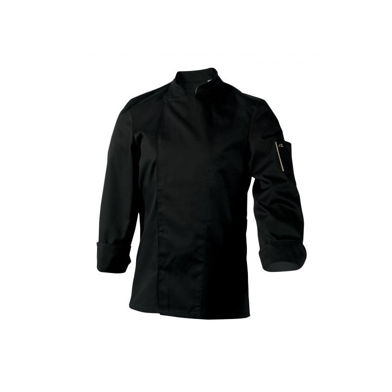 Veste mixte Nero ML Robur