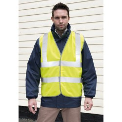 GILET DE SECURITE MOTORWAY
