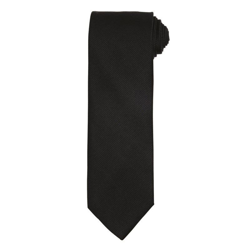 COLORS SILK TIE - CRAVATE EN SOIE FINE PREMIER PB795