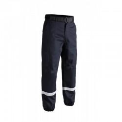 Pantalon Sécurité Incendie S.S.I.A.P bleu marine