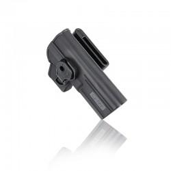 Holster G17 pour Glock 17, 22, 31 (Gen 1,2,3,4)