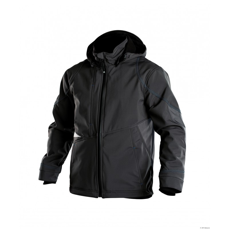 Veste Softshell Bicolore GRAVITY