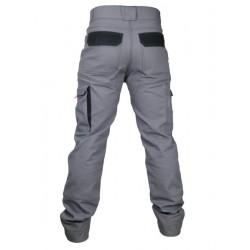 Pantalon de travail TYPHON PLUS