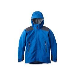 Veste technique inspirée du milieu de l'alpinisme