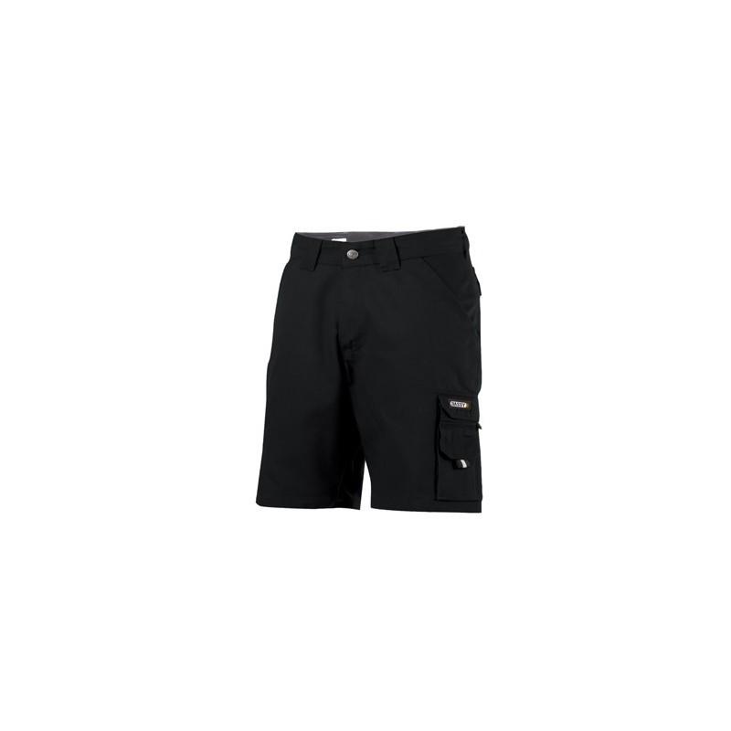 Short multi-poches bicolore Monza