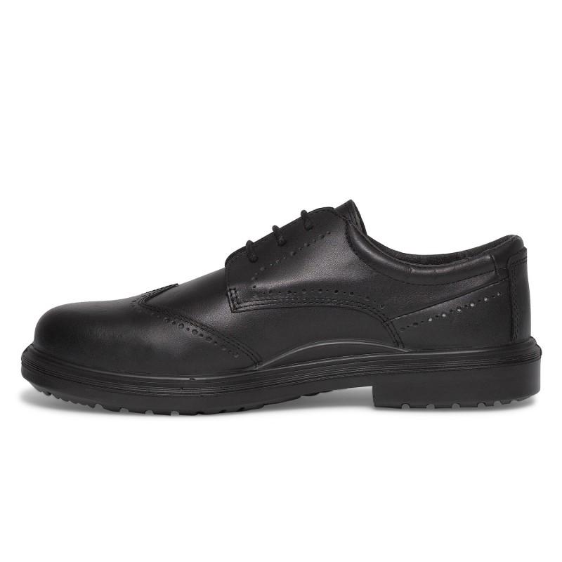 a bordeaux pour homme et femme pour chaque m tier sa chaussure de s curit batiment btp. Black Bedroom Furniture Sets. Home Design Ideas