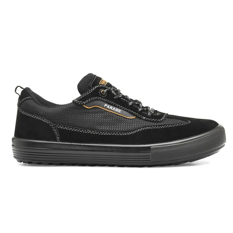 Chaussure de Sécurité VISTA EN NORME S1P