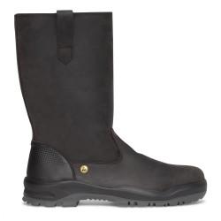 Chaussure sécurité TOZZA Norme S3 ESD