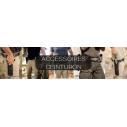 Accessoires Ceinturon