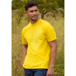 FULL CUT T-shirt Original Homme FRUIT OF THE LOOM