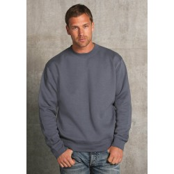 SWEAT-SHIRT SET IN SWEAT-SHIRT MANCHES DROITES RUSSELL RU262M