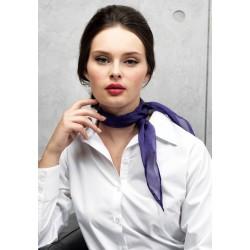 WOMEN COLOURS CHIFFON SCARF FOULARD FEMME PREMIER PR740