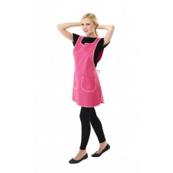 Tablier Chasuble FRAMBOISE