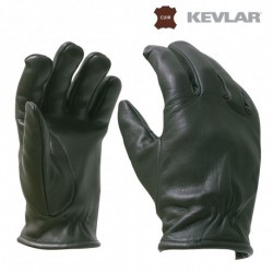 Gants Cuir simple Kevlar