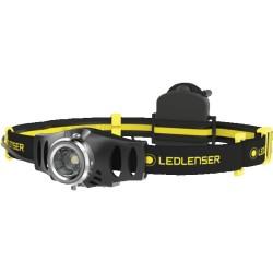 LAMPE FRONTALE LED LENSER® IH3