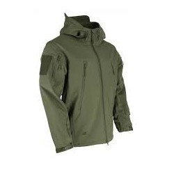 Veste Softshell Patriot