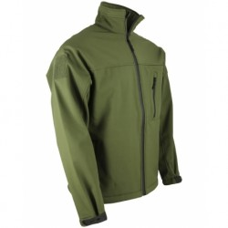 Veste Softshell TROOPER TACTICAL
