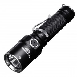 Lampe tactique ST15 LED 1100 lumens