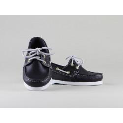 Chaussures Bateau BOTALO Régate Marine