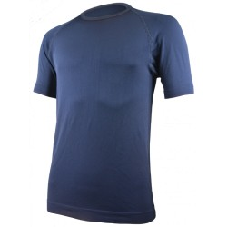 Tee-shirt 1ère peau micro aéré