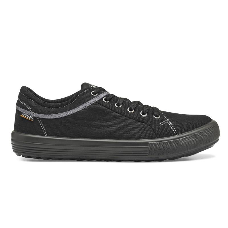 Chaussure de Sécurité VALLEY EN NORME S1P