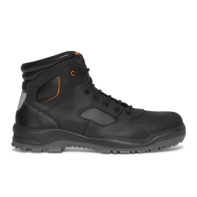 Chaussure sécurité TREYK Norme S3