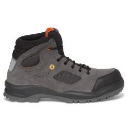 Chaussure sécurité TORINA Norme S1P ESD