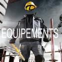 Accessoires artisans BTP Batiments